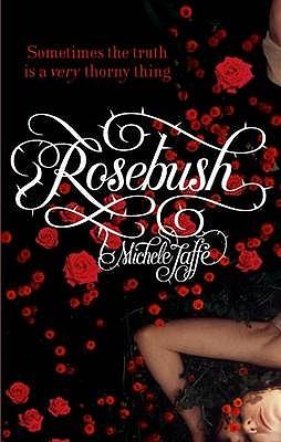 Rosebush Cover Image