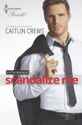 Scandalize Me Cover