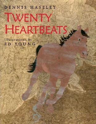 Twenty Heartbeats Cover