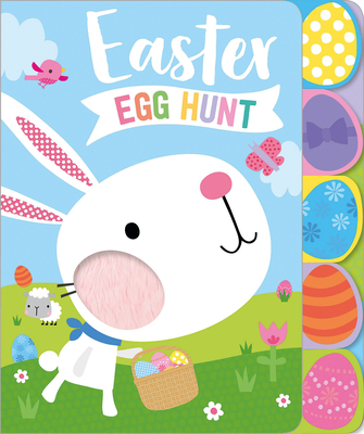 Easter Egg Hunt Cover Image