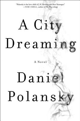 Cover for A City Dreaming