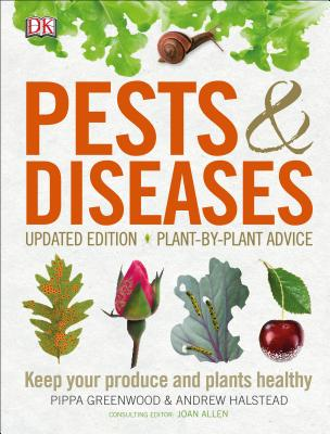 Cover for Pests and Diseases