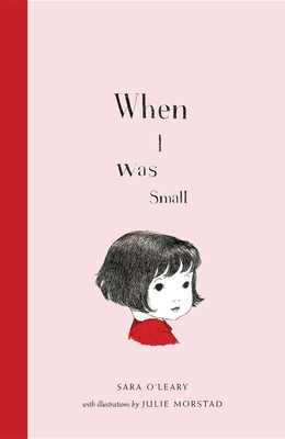 When I Was Small Cover