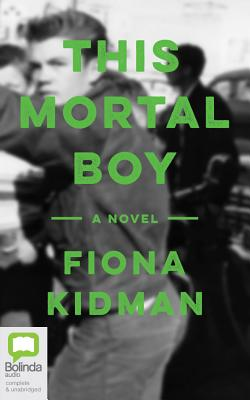 This Mortal Boy Cover Image