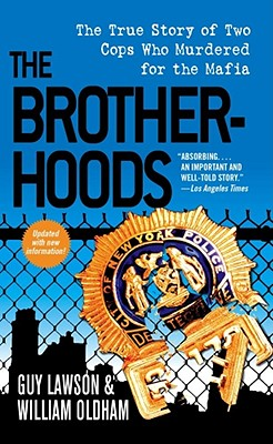 The Brotherhoods Cover