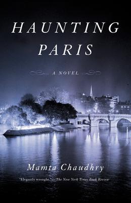 Haunting Paris: A Novel Cover Image