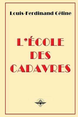 L'école des cadavres Cover Image