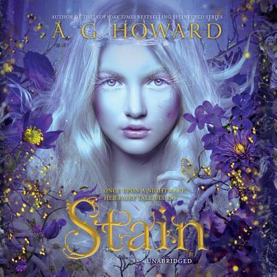 Stain Lib/E Cover Image
