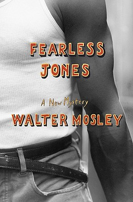 Fearless Jones Cover