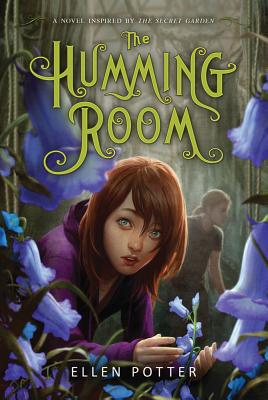 The Humming Room Cover Image
