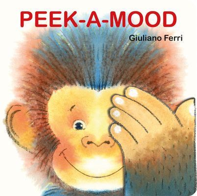 Peek-a-Mood Cover Image