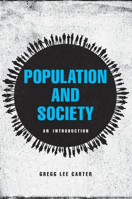 Population and Society: An Introduction Cover Image