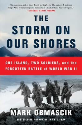 Cover for The Storm on Our Shores