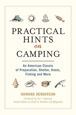 Cover for Practical Hints on Camping