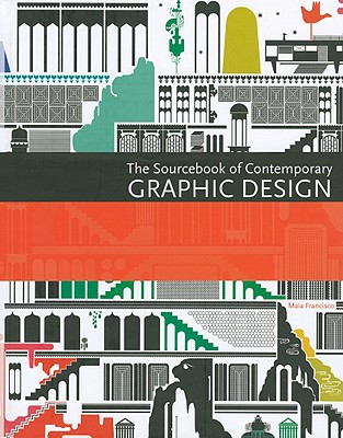 The Sourcebook of Contemporary Graphic Design Cover
