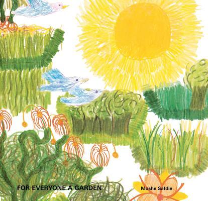 For Everyone a Garden Cover Image
