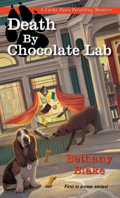 Death by Chocolate Lab Cover Image