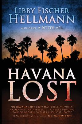Havana Lost Cover