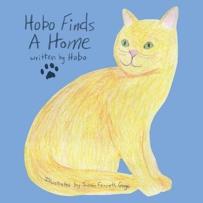 Hobo Finds a Home Cover Image