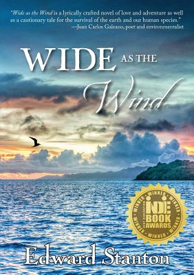 Wide as the Wind Cover Image