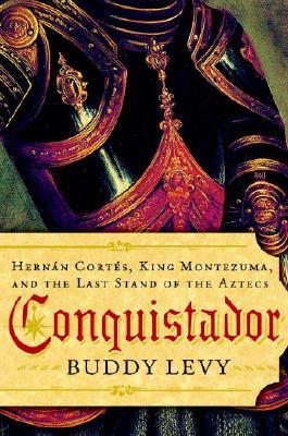Conquistador Cover