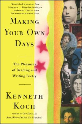 Cover for Making Your Own Days