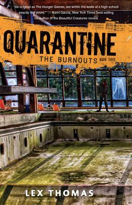 The Burnouts Cover Image