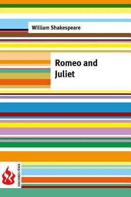 Romeo and Juliet: (Low Cost). Limited Edition Cover Image