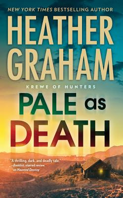 Pale as Death (Krewe of Hunters) Cover Image
