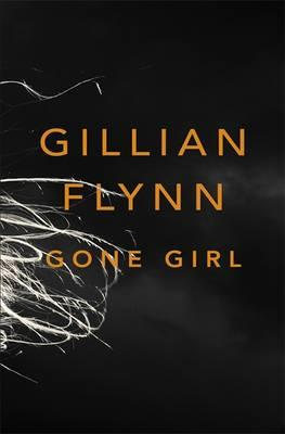 Gone Girl. Gillian Flynn Cover Image