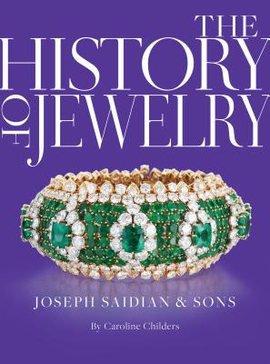 The History of Jewelry: Joseph Saidian & Sons Cover Image