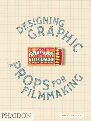 Fake Love Letters, Forged Telegrams, and Prison Escape Maps: Designing Graphic Props for Filmmaking Cover Image