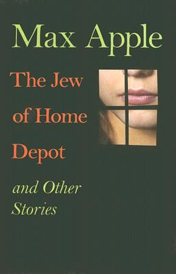 The Jew of Home Depot and Other Stories Cover