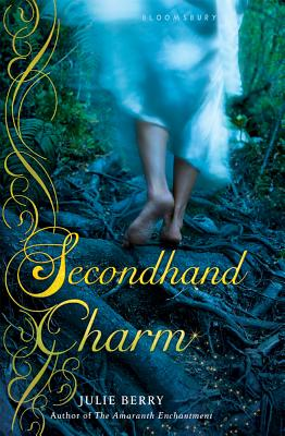 Secondhand Charm Cover