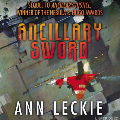 Ancillary Sword (Imperial Radch #2) Cover Image