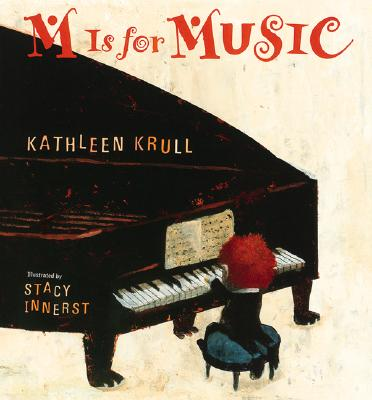M Is for Music Cover