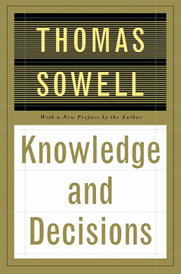 Knowledge And Decisions Cover Image