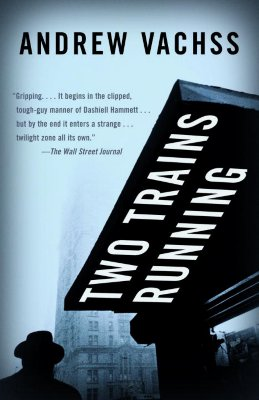 Two Trains Running Cover