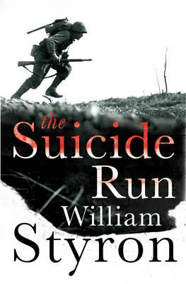 The Suicide Run: Five Tales of the Marine Corps Cover Image