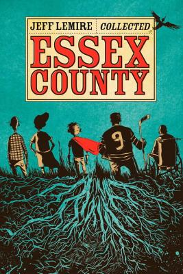The Collected Essex County Cover