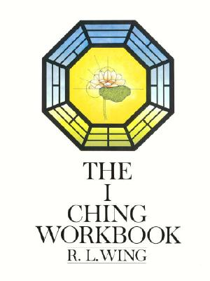 The I Ching Workbook Cover Image