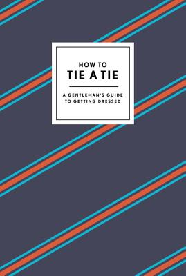 How to Tie a TiePotter Style
