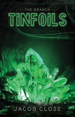 Tinfoils Cover Image