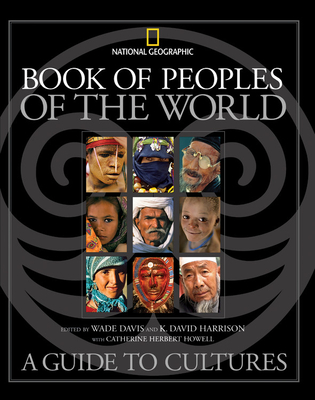 Book of Peoples of the World Cover