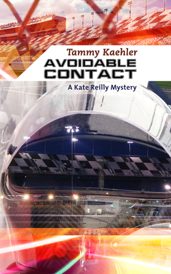 Avoidable Contact (Kate Reilly Mysteries #3) Cover Image