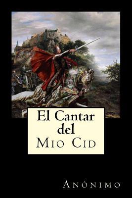 El Cantar del Mio Cid Cover Image
