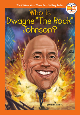 Who Is Dwayne