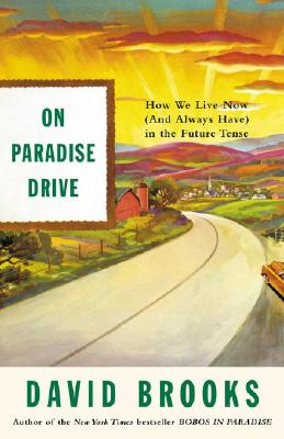 On Paradise Drive Cover