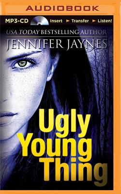 Ugly Young Thing Cover Image