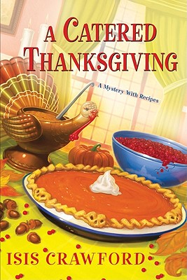 A Catered Thanksgiving Cover
